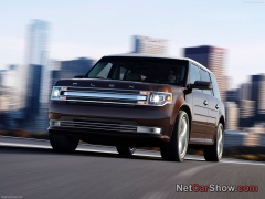 ford flex pic #89731