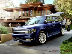 ford flex pic #89732