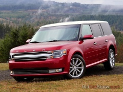 ford flex pic #89734