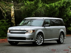 ford flex pic #89735