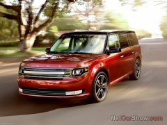 ford flex pic #89736
