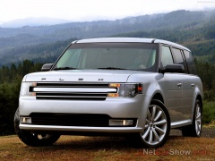 ford flex pic #89737