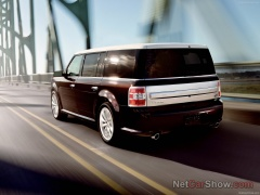 ford flex pic #89738