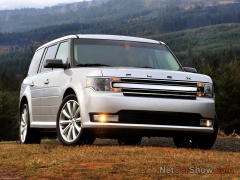 ford flex pic #89739