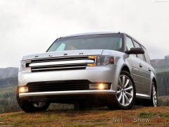 ford flex pic #89740
