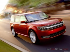 ford flex pic #89741