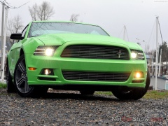 ford mustang pic #90038