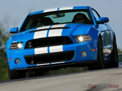 ford mustang shelby gt500 pic #92049