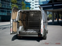 ford transit custom pic #93831