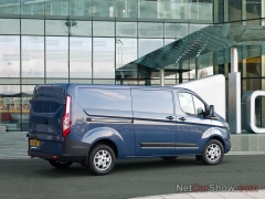 ford transit custom pic #93834
