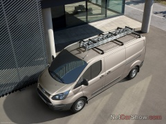 ford transit custom pic #93843