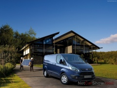 ford transit custom pic #93845