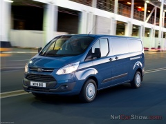 ford transit custom pic #93847