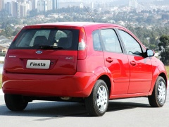 ford fiesta pic #94938