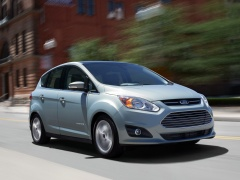 ford c-max pic #95008