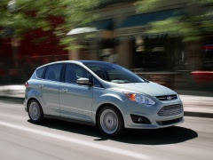 ford c-max pic #95009