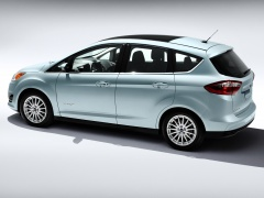 ford c-max pic #95017
