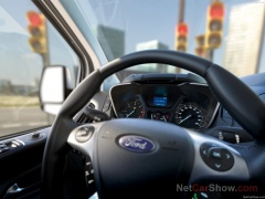 ford tourneo custom pic #95084
