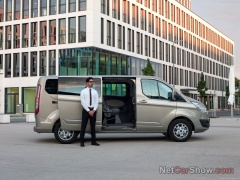 ford tourneo custom pic #95087
