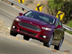 ford fusion pic #95745