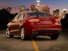 ford fusion pic #95746