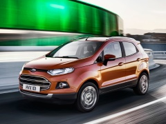 ford ecosport pic #99470