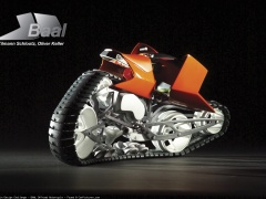 michelin design ball offroad motorcycle pic #44635