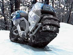 michelin design hyanide offroad motorcycle pic #44648