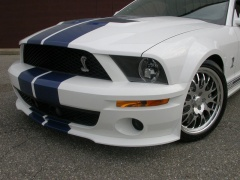 Mustang Shelby GT500 photo #44684