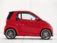 smart fortwo pic #100585