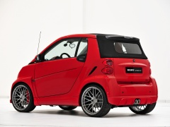 smart fortwo pic #100586