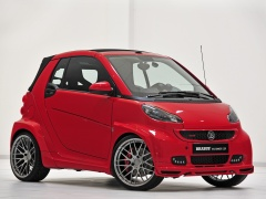 smart fortwo pic #100587