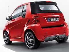smart fortwo brabus pic #117980