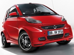 Smart Fortwo Brabus pic