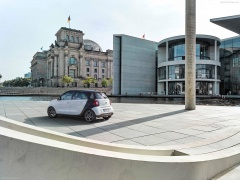 smart forfour pic #125098