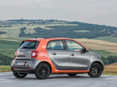 smart forfour pic #125101