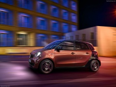 smart forfour pic #125108