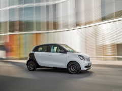 smart forfour pic #125109