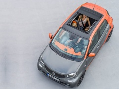 smart forfour pic #125110