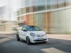 Forfour photo #125117