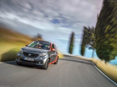 smart forfour pic #125119