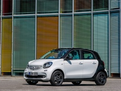 Forfour photo #125121