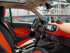 smart fortwo pic #125137
