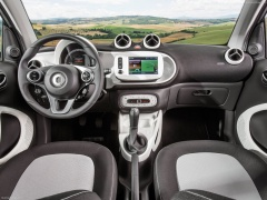 smart fortwo pic #125140