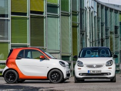 smart fortwo pic #125147