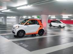 smart fortwo pic #125150