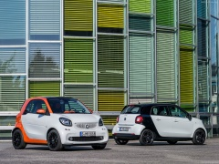Fortwo photo #125154