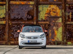 smart fortwo pic #125161