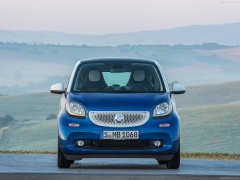 smart fortwo pic #125162