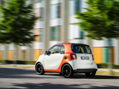 smart fortwo pic #125166